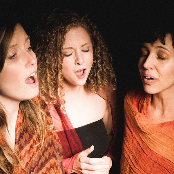 Artemisia Vocal Trio